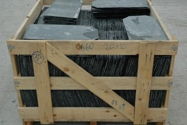 How to Buy Roofing Slate