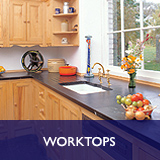 Worktops - kitchen, bathrooms, bar tops, countertops