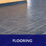 Flooring - traditional random, sawn & riven tiles
